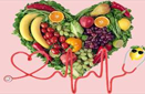 Chế độ dinh dưỡng cho người bị cao huyết áp